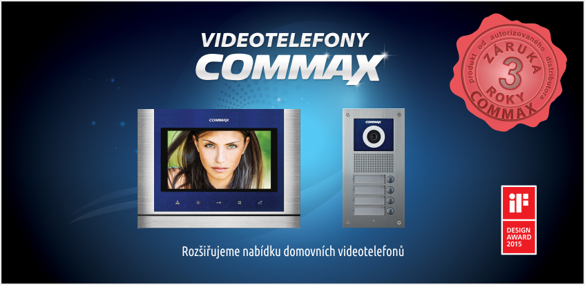 VDT_Commax